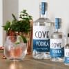 Cove Vodka Perfect Serve