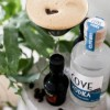 Devon Cove Vodka 20cl and Espresso Martini