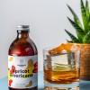 Apricot Americano - 2