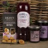 2019 Twelfth Night Luxury Christmas Hamper with Prosecco