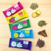 All natural, handmade, vegan, gluten free, Indian-inspired snack bars 5 bar taster box