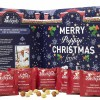 Gourmet Popcorn Advent Calendar 175g