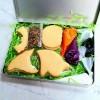 Halloween DIY Biscuit Decorating Kit