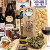 Pasta Passione Hamper With Wine & Basket