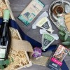 Cheviot Wine & Cheese Crate