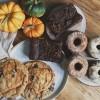 Autumn/Fall Sweet Treat Box