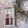 The Great Taste Venison Salami Gift Duo