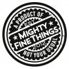 MightyFineThings