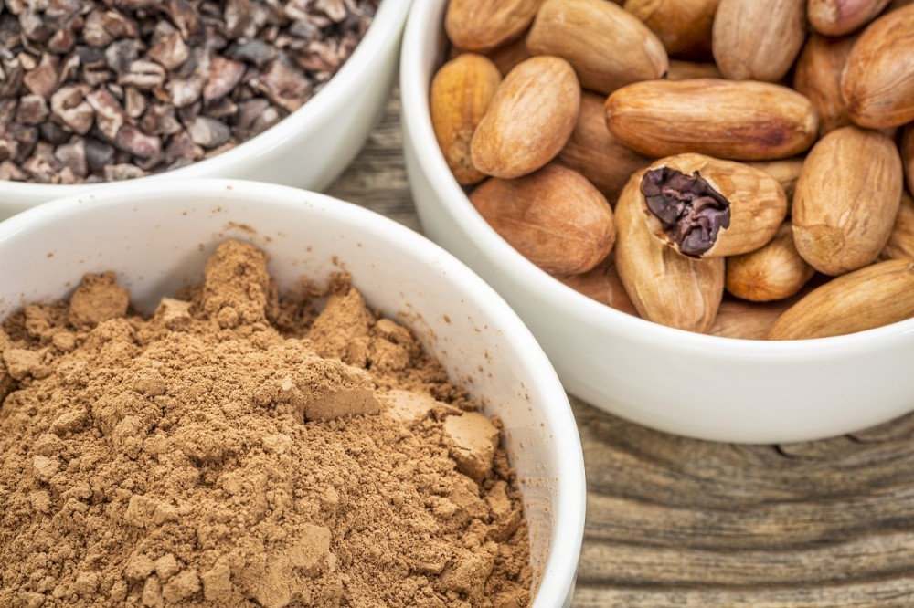 Cocoa and Cacao: What's the Difference?