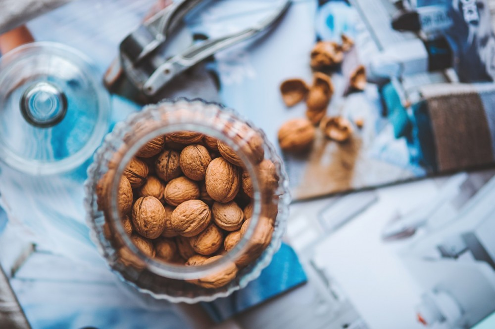 Not Just for Monkeys: Why We Need to Eat More Nuts