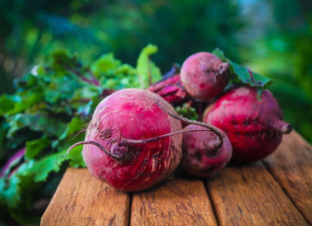 What to Do With: Beetroot