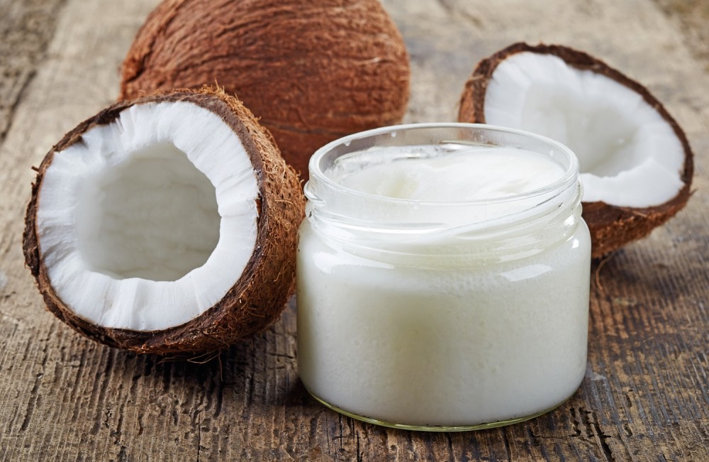 10 Reasons to Love Coconut Oil