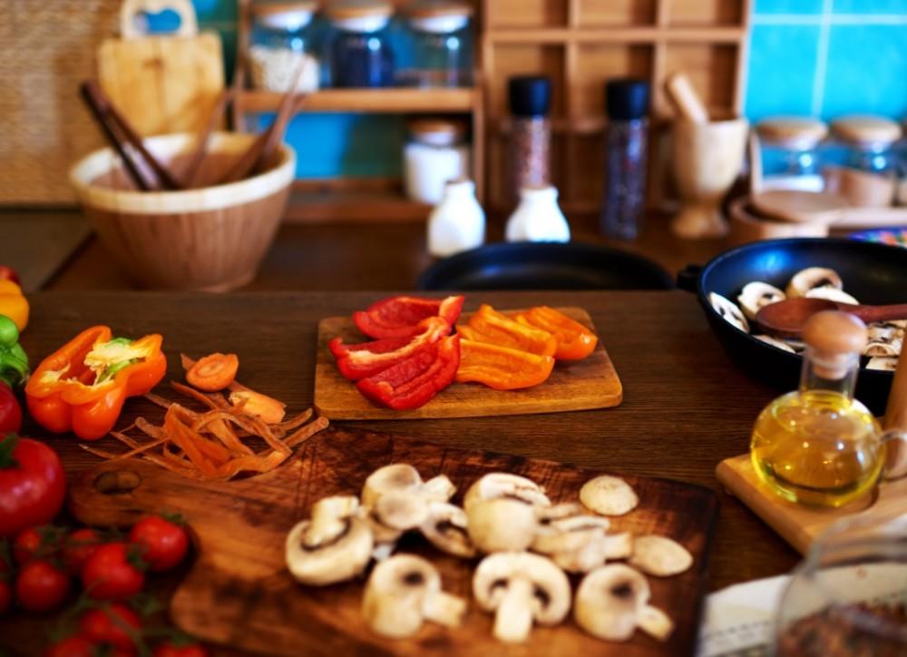 Vegan Dinner Guest? 5 Top Tips