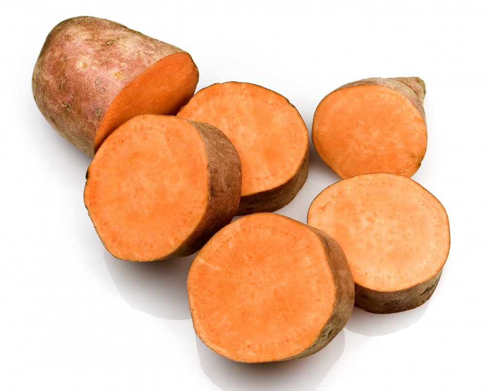 Why Switch To Sweet Potatoes?