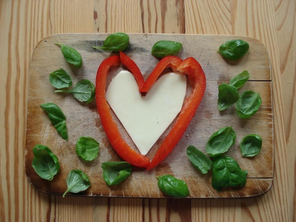 8 Reasons Why I Love Being Vegan