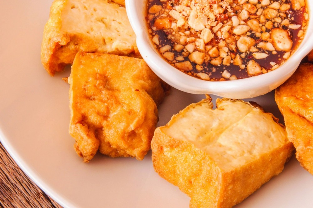 How to Cook Tofu: 6 Top Tips