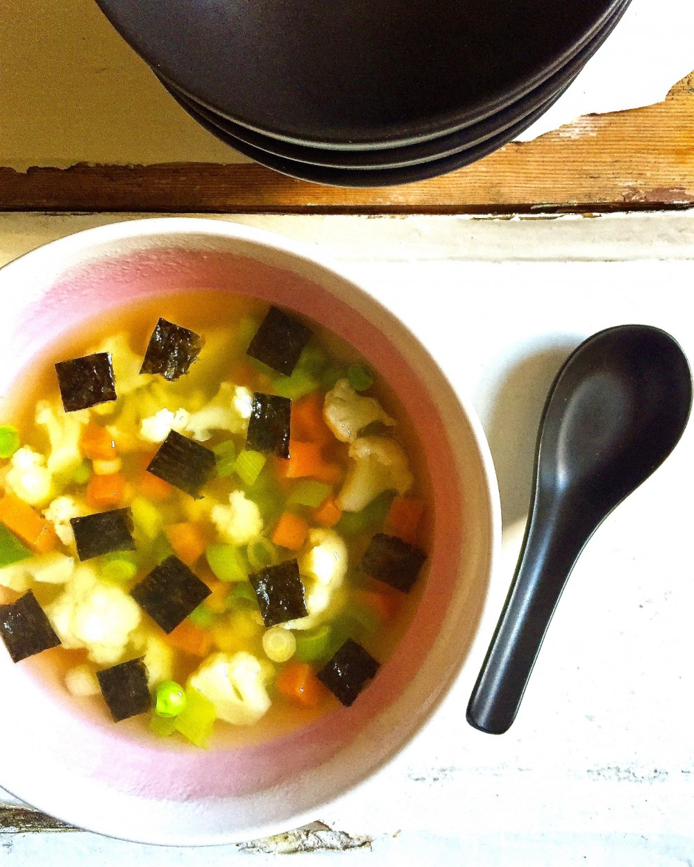 Easy Miso Soup