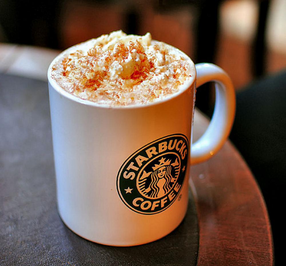 Buy or DIY: Pumpkin Spiced Latte