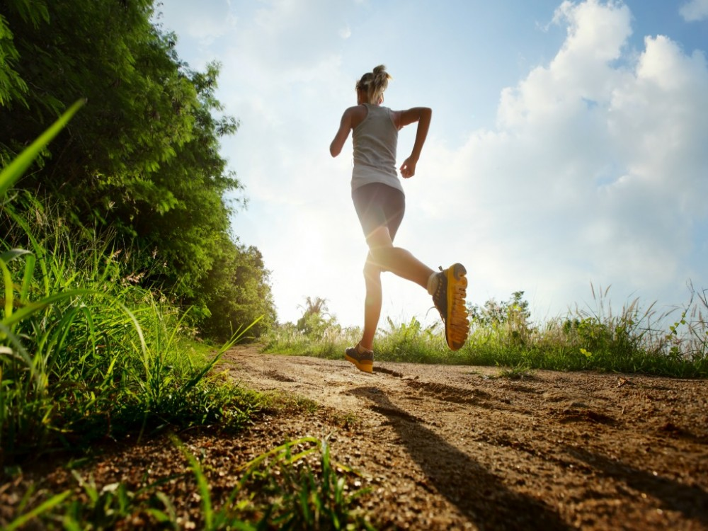 Top tips for staying motivated