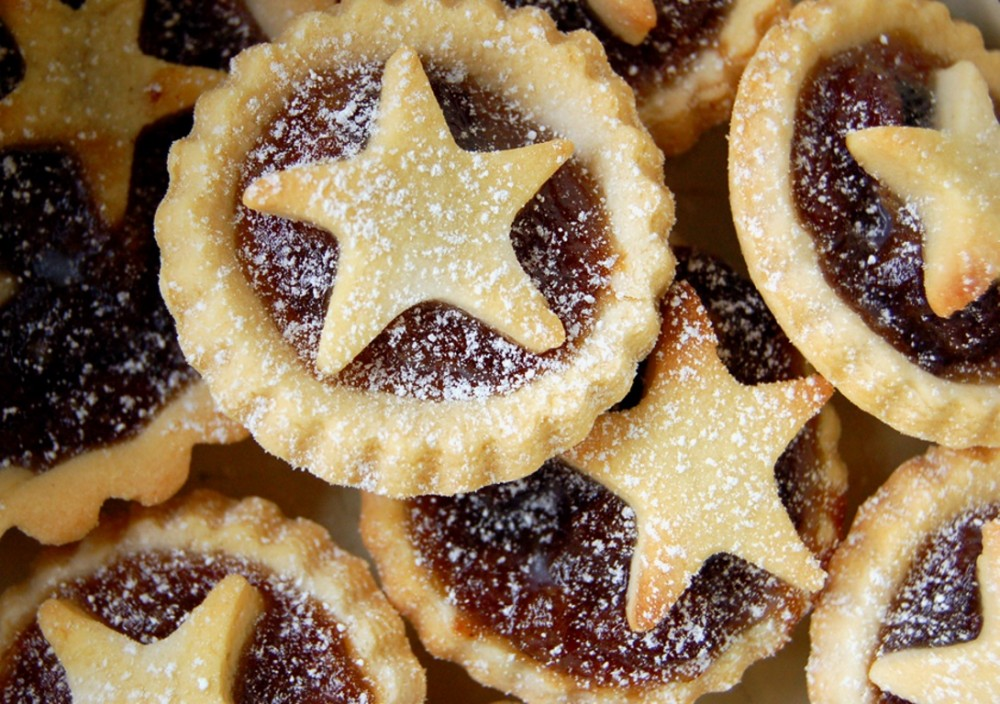 Christmas Classics with a Twist