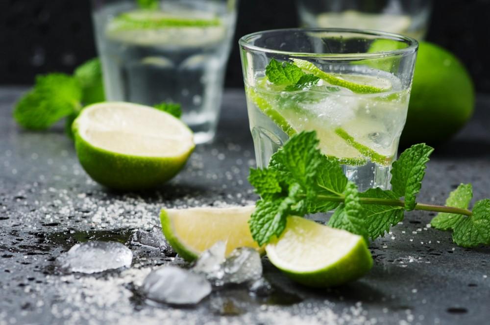 No More Coke! 3 Alcohol-Free Christmas Drink Ideas