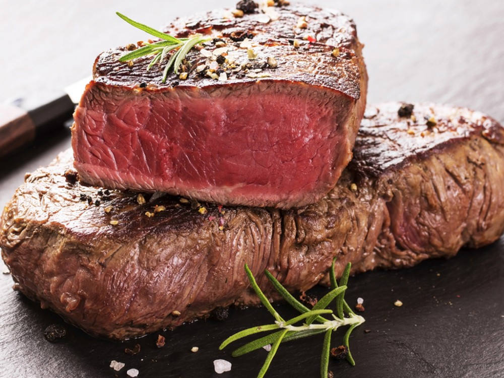 Valentine's Dinner Ideas: The Ultimate Man Food