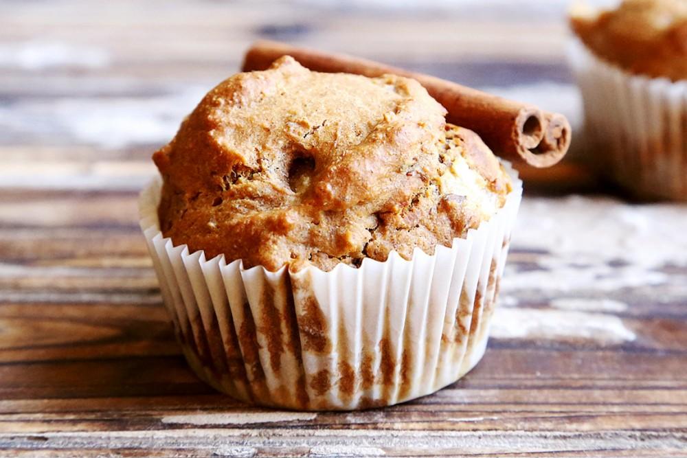 Vegan Baking: Three Alternatives to Eggs