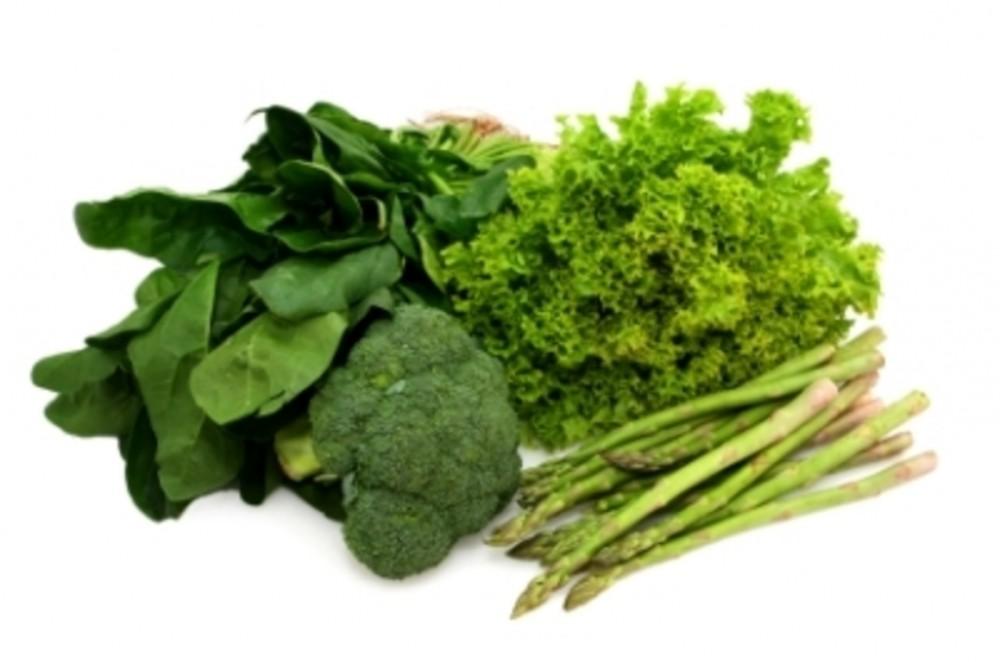 Vitamin K rich Summer Recipes