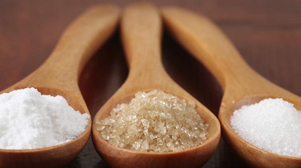 Sugar vs. Refined sugar vs. Healthy sugar...I am so confused