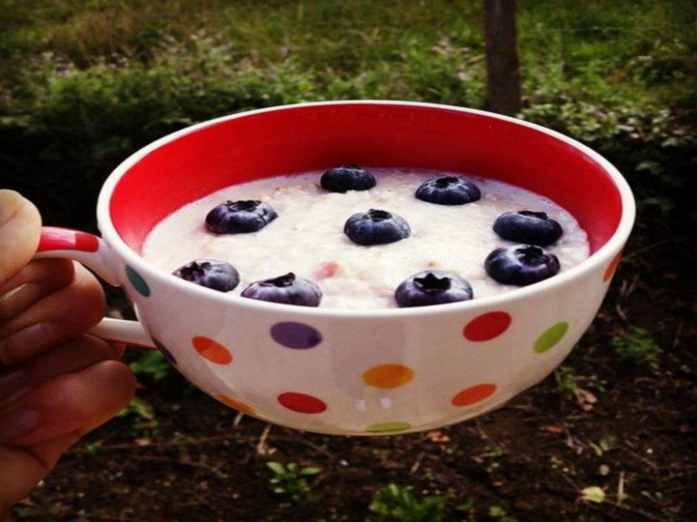 5 healthy snack ideas for kids - Part 5