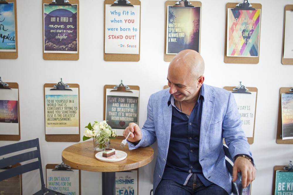 Meet the Maker - Pana Chocolate