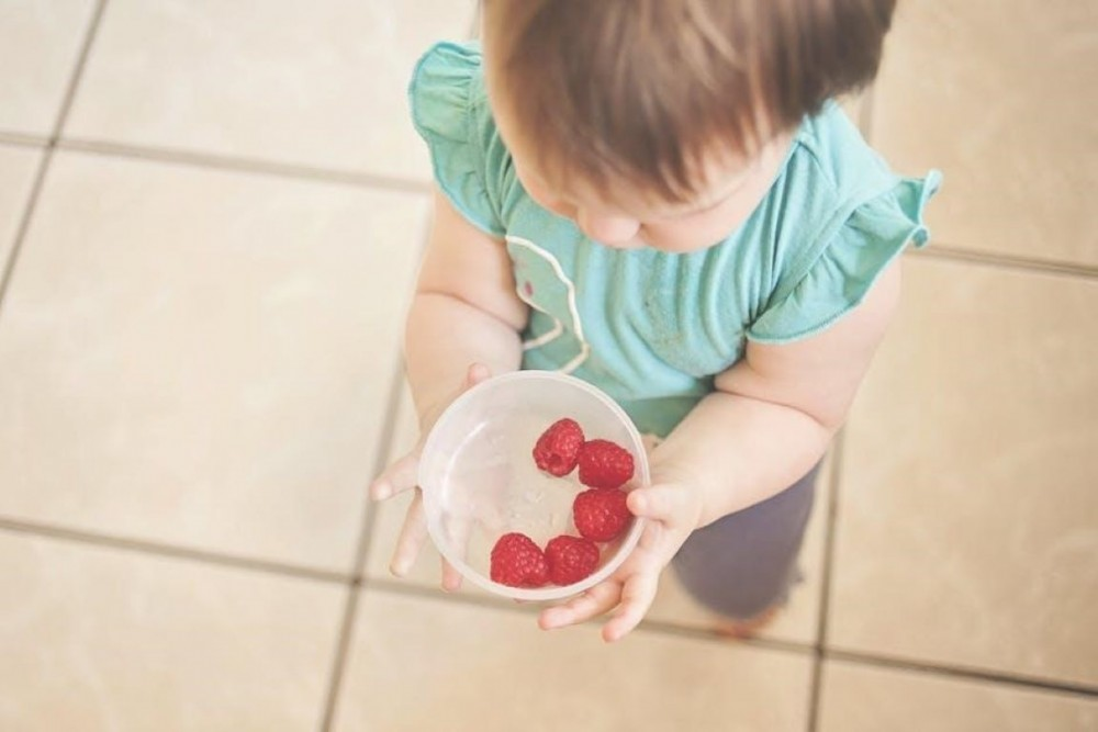 10 Foods That Will Energise Your Kids Before School
