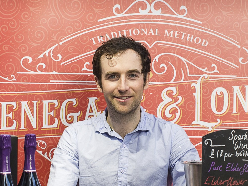 Meet the maker interview - Renegade and Longton
