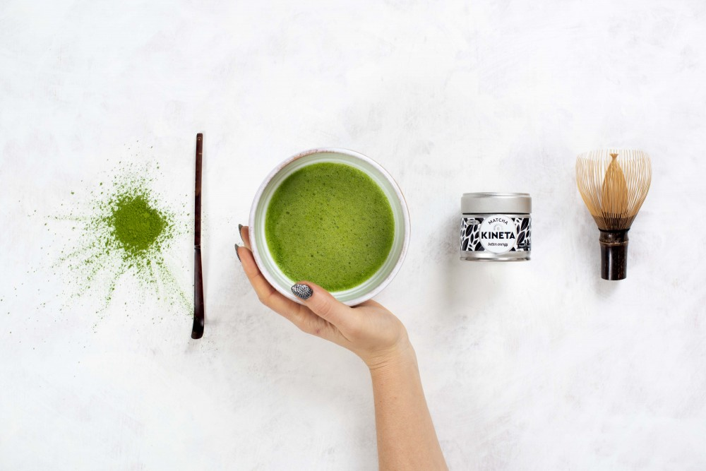 Matcha Tea - Whats All The Hype About?