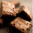 Gluten free rich chocolate brownie