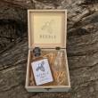 Honey Whisky Christmas Gift Box (Drone Size)
