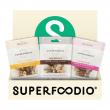 Superfoodio - Chocolate Trio Taster Box