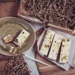 Cake Club Tray Bakes