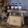 Cove Vodka and Liqueur Miniatures Gift Set