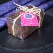 600g GF Jamaican Rum Cake (Rummy - Doux - 35%)