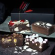 Chocolate Selection Fudge Box