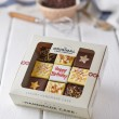 Hand Decorated Happy Birthday Luxury Chocolate Selection
