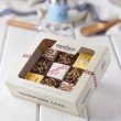 Hand Decorated Congratulations Luxury Chocolate Selection