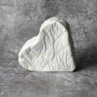 Baron Bigod Heart Shaped Brie