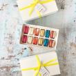 Nostalgia Collection Macaron Selection Box of 12