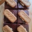 Vegan Biscoff and Chocolate Traycake [box of 6]