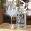 Personalised Let The Fun Be Gin Botanical Gin