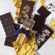 Compass Handmade Dark Chocolate Selection Box