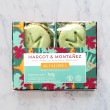 South-American Alfajores | Hazelnut & Pistachios Biscuits (2 Packs)