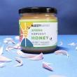 Spring harvest honey
